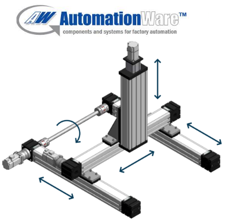 Automation Ware