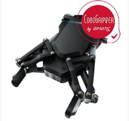 HD Robotics - TEBYC