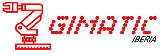 Gimatic Iberia Logo