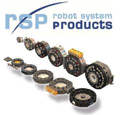 RSP Robot System